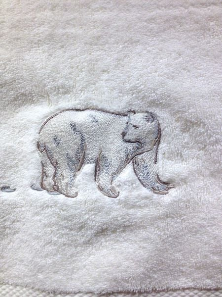 terry products/hand towels/white elephant - hand towel - la flaura ... - Arredamento White Elephant
