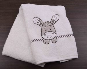 "guest towel ""donkey"""