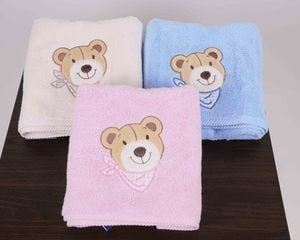 "Bath towel ""bear"""